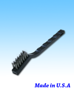 Mini Welder Grout Brush